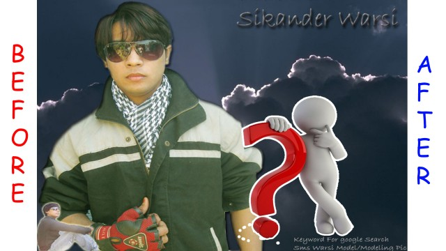Masail e Shariat 4th Anniversary | Sikander Warsi Before & After | Four Years of Success | SMS Warsi